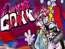 Friday Night Funkin Clownin