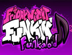 Friday Night Funkin UTAU Mod