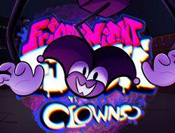 Friday Night Funkin Vs Clownso