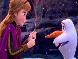 Frozen 2 Hidden Stars