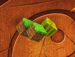 Fruit Ninja Minecraft