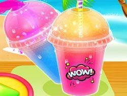 Fruity Ice Slash Maker