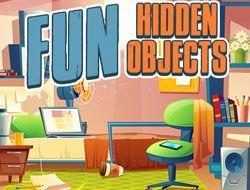 Fun Hidden Objects