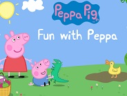 Fun with Peppa