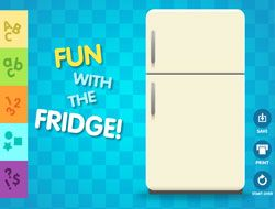 Fun with the Fridge