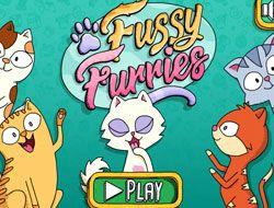 Fussy Furries