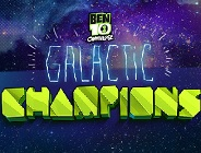 Galactic Champions