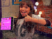 Game Shakers Bebe Puzzle