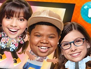 Game Shakers Make a Scene