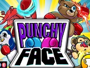 Game Shakers Punchy Face