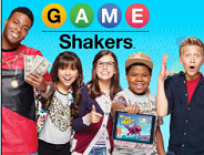 Game Shakers Swap Puzzle