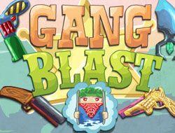 Gang Blast