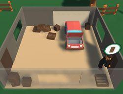 Garage Apocalypse