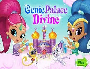 Genie Palace Divine