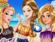 Girls Summer Getaway