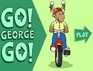 Go George Go