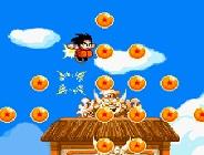 Goku Jump