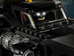 Gotham City Speed