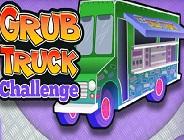 Grab Truck Challenge