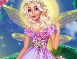 Gracie The Fairy Adventure