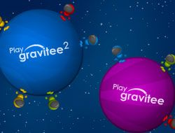 Gravitee Wars Unblocked