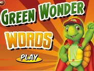 Green Wonder Words