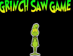 Grinch Saw Game