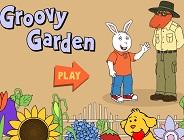Groovy Garden