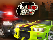 GTA Bad Boys