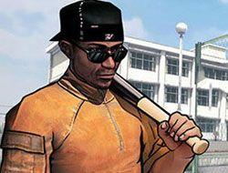 GTA Mad City Prison Escape