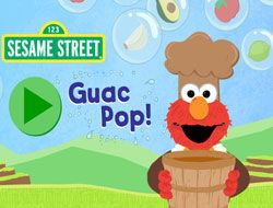 Guac Pop