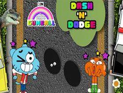 Gumball Dash 'n' Dodge
