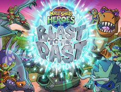 Half-Shell Heroes Blast to the Past