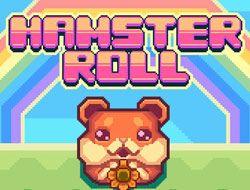 Hamster Roll