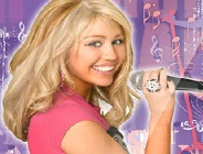 Hannah Montana Rock the Beat