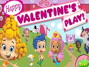 Happy Valentine's Play
