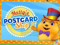 Hattys Postcard Shop