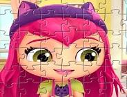 Hazel Puzzle