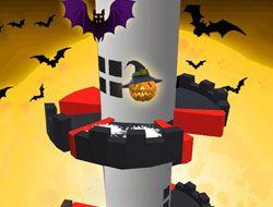Helix Jump Halloween