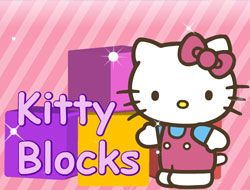 Hello Kitty Blocks