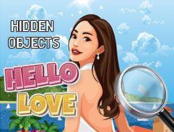 Hello Love Hidden Objects