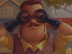 Hello Neighbor Puzzles