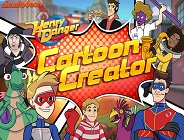 Henry Danger Cartoon Creator