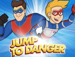 Henry Danger Jump to Danger