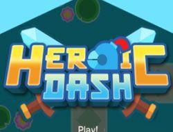 Herioc Dash