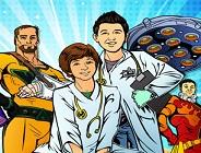 Heroic Healers
