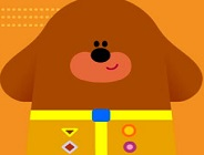 Hey Duggee Swap Puzzle