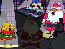 Ho Ho Ho Rap