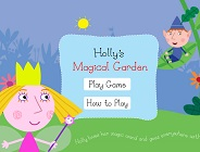 Holly's Magical Garden