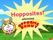 Hopposites